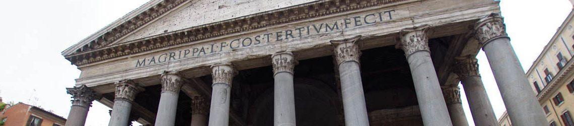 Tours Personalizados en Roma Visita Panteon