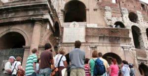 Coliseo sin colas, la mejor manera de visitar el símbolo de Roma