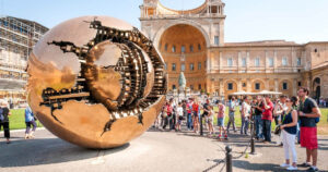 Como elegir el mejor guía en Roma