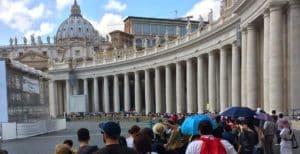 Visita Vaticano sin colas y podrás ahorrar tiempo