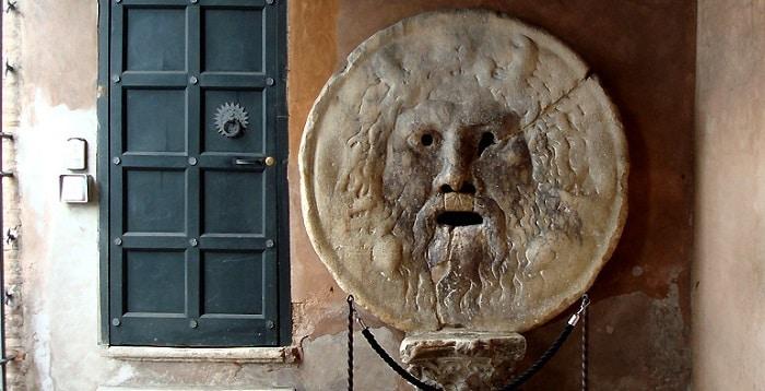 Visitar Roma con niños, entre historia y fantasía