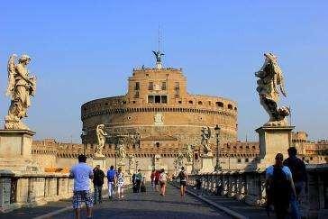 10 lugares turísticos de Roma que hay que ver
