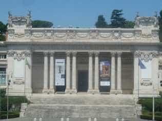 10 lugares turísticos de Roma para visitar