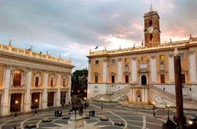 10 lugares turísticos de Roma que te aconsejamos