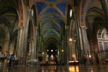 10 lugares turísticos de Roma imperdibles