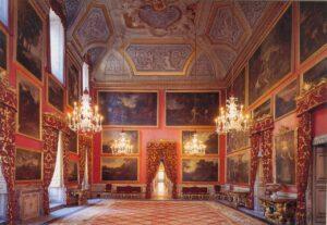 palacio Doria Pamphilj cuadros
