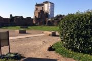 Los orígenes de Roma (Aventino, Palatino y Foro): Tour Privado