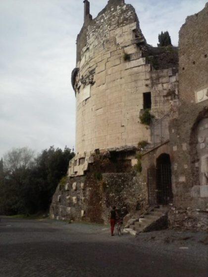 Tour en bicicleta por Roma Appia