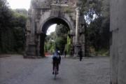 Tour en bicicleta por Roma centro histórico 4h