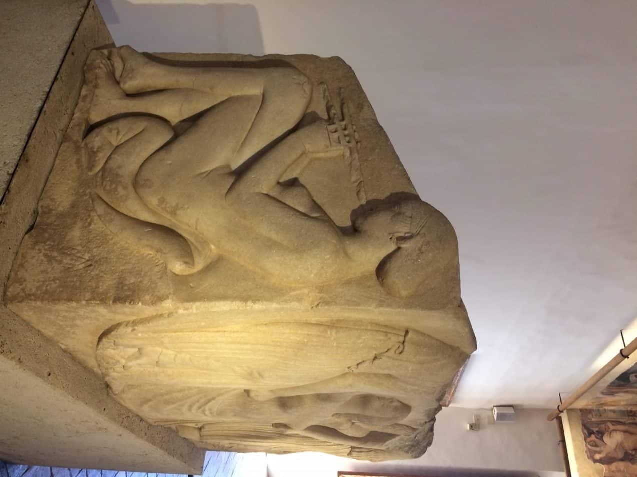 palacio altemps museo nacional romano con tu gu237a en roma