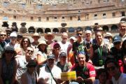 Tour Vaticano + Coliseo, Foro y Palatino