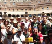Tour Vaticano y Coliseo