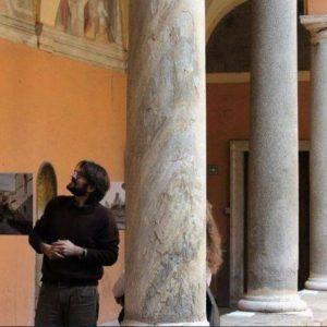 Visitas guiadas en la Academia de España en Roma