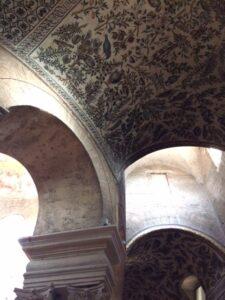 Visita Mausoleo Constanza