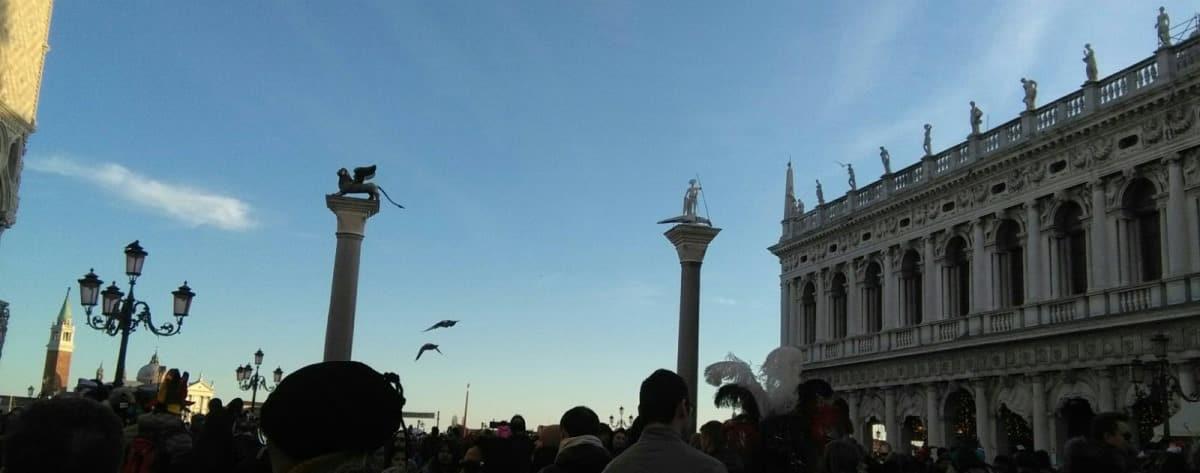 Plaza San Marco tour a Venecia desde Roma