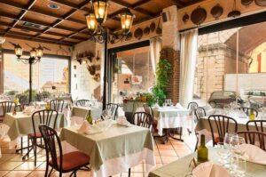 Restaurante Roma Papa Rex