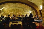 Cena Nochevieja Restaurante Re degli Amici