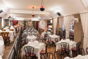 Cena Nochevieja Restaurante Papa Rex
