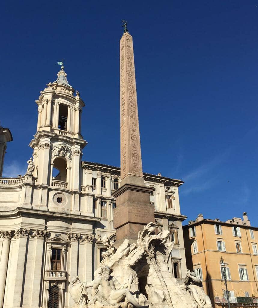 Qué hacer en Roma en invierno Plaza Navona