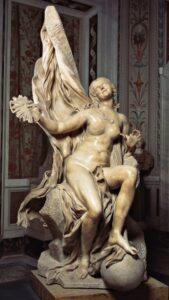 La verdad desvelada de Gian Lorenzo Bernini