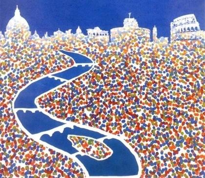 Blog - Roma descrita y contada desde Roma, por guías En Roma