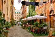 Tour enogastronómico especial 29/3: el alma de Roma y sus sabores