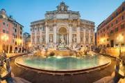 Escapada en Roma con niños - 4 personas (2 adultos y 2 niños)