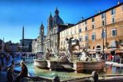Escapada en Roma con niños - Paquete Turístico