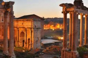 Viaje Romántico a Roma - Paquete turístico 2 personas