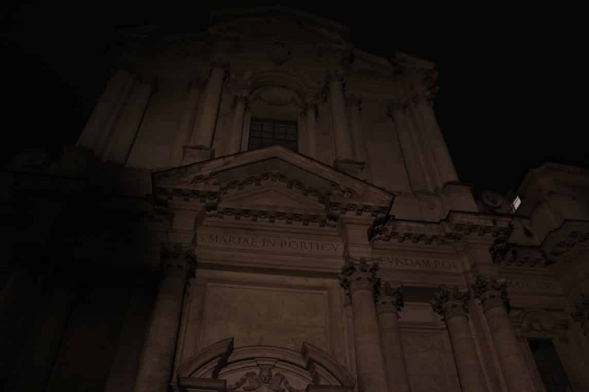 santa maria campitelli roma