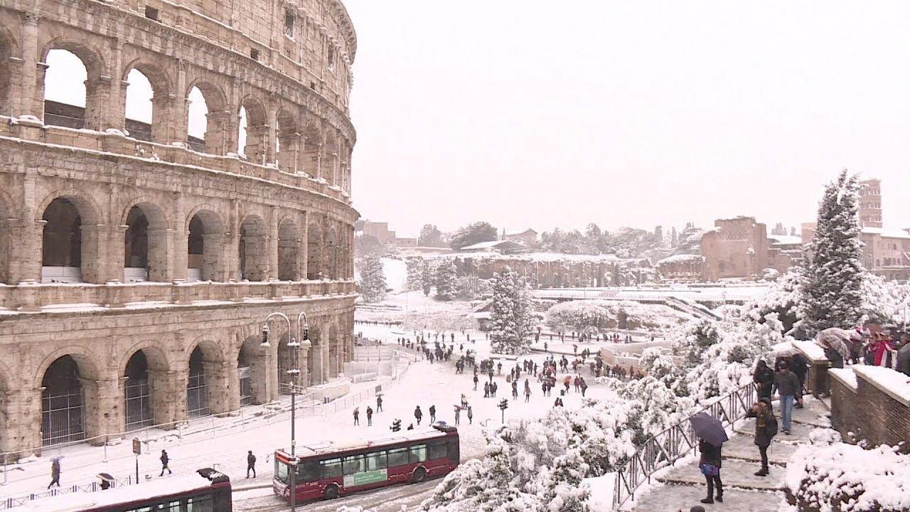 7 consejos para viajar a roma cuando