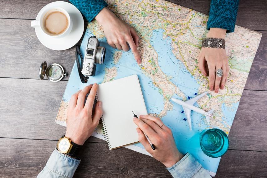 7 consejos para viajar a roma preparar