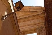 barrio judio portico ottavia