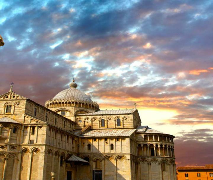Excursión a Pisa y Florencia desde Roma