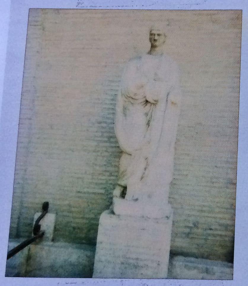 estatuas hablantes abate luigi