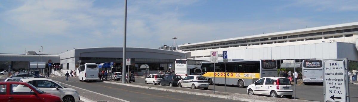 aeropuerto Ciampino roma transportes
