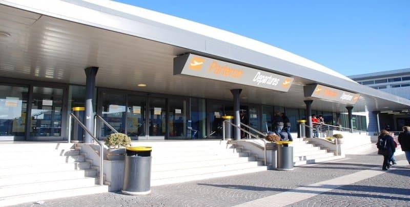 aeropuerto ciampino como llegar a roma