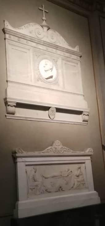 capilla diego alcala roma