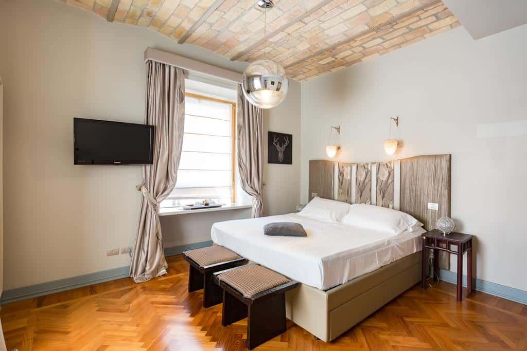 Rooms Roma Monti