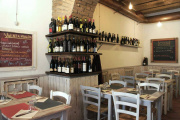 Cena de Nochevieja Restaurante Il Bocconcino