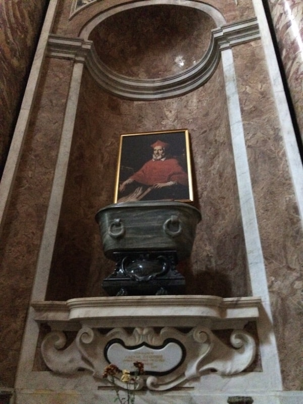 cesar baronio santa maria vallicella