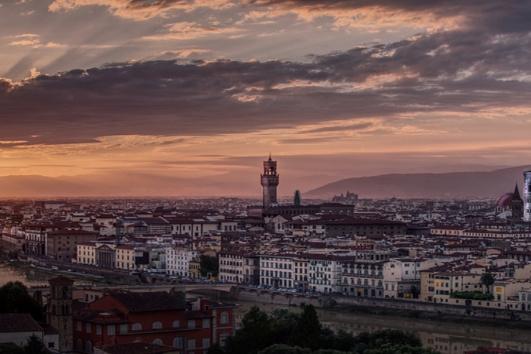 Excursión de 3 días a Florencia y Pisa desde Roma
