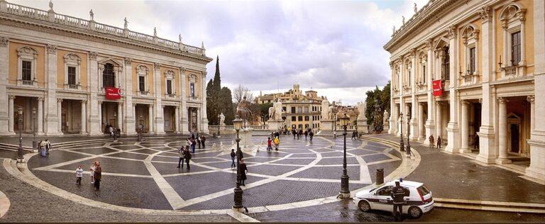 Tour Museos Capitolinos