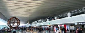 roma aeropuerto fiumicino
