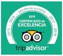 certificado excelencia Guia Turismo En Roma