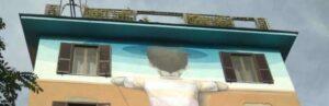 mural tor marancia