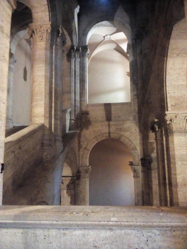 escalera palacio venecia