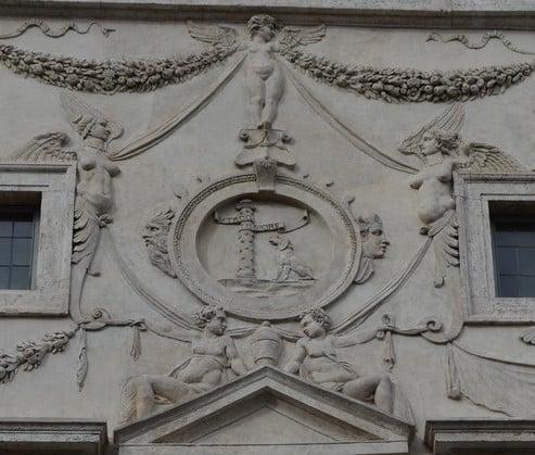 palacio spada utroque tempore