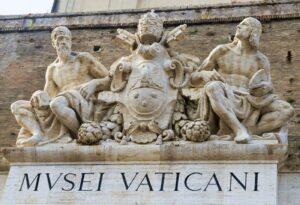 entrada museos vaticanos