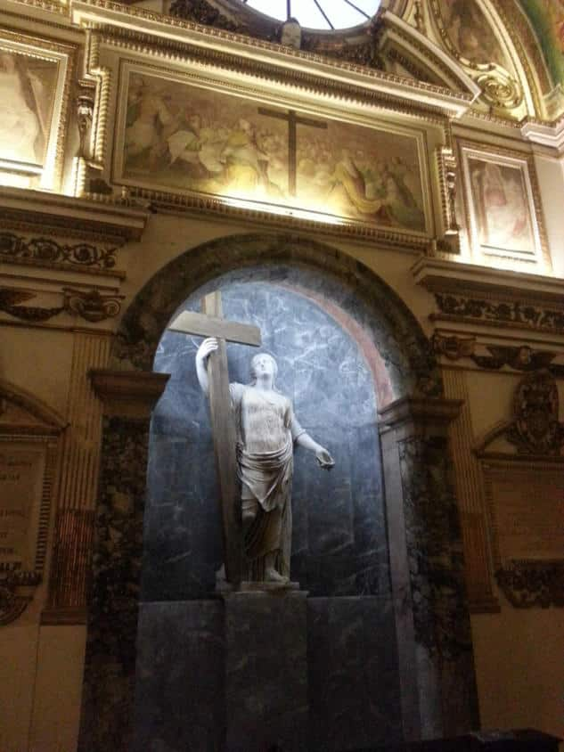 santa croce in gerusalemme santa elena